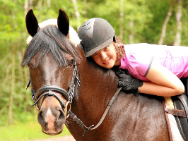Mein Pony © Kathrin39 / Fotolia.com